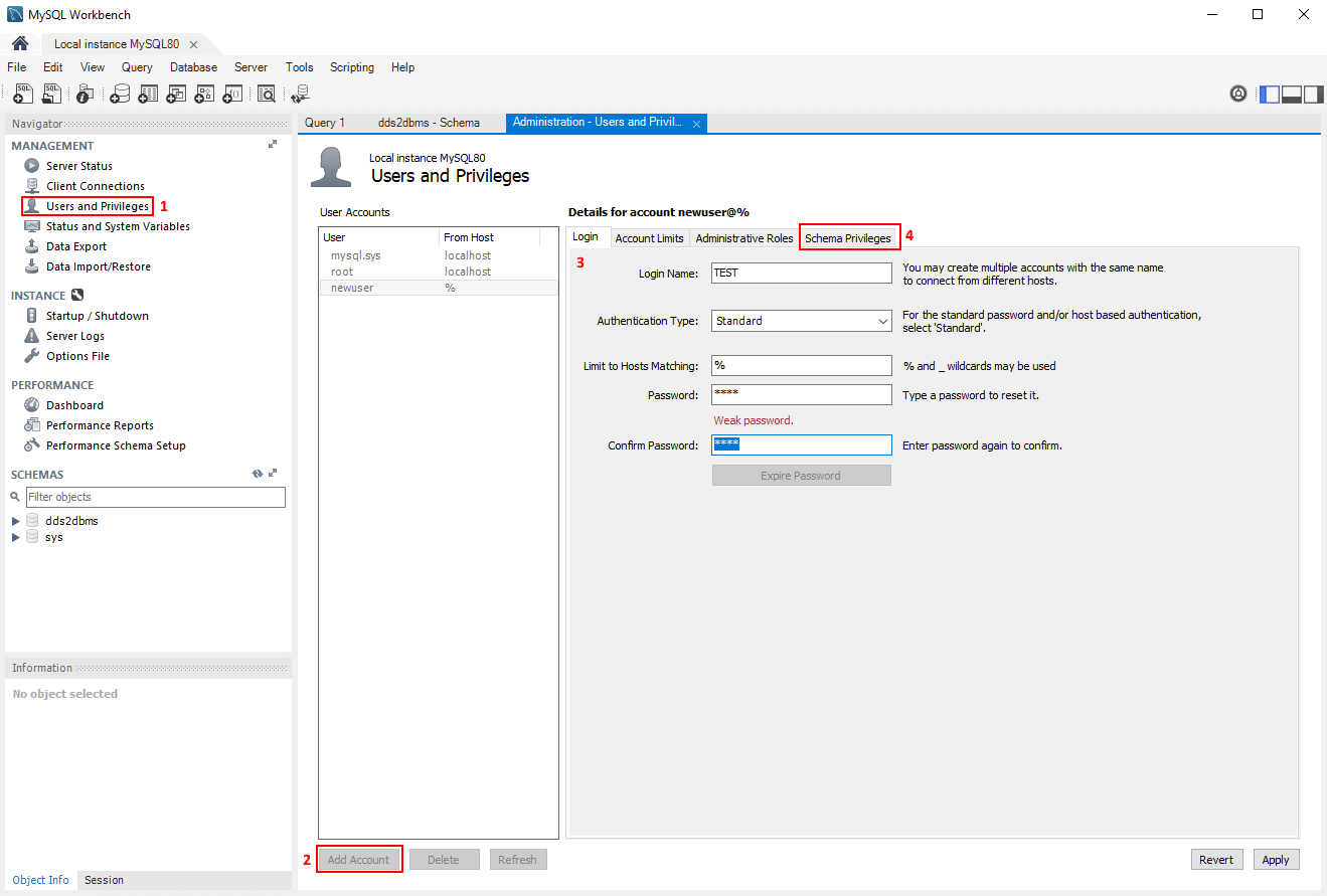 How to Configure the DBMS Connect Service - ADLINK Knowledge Base